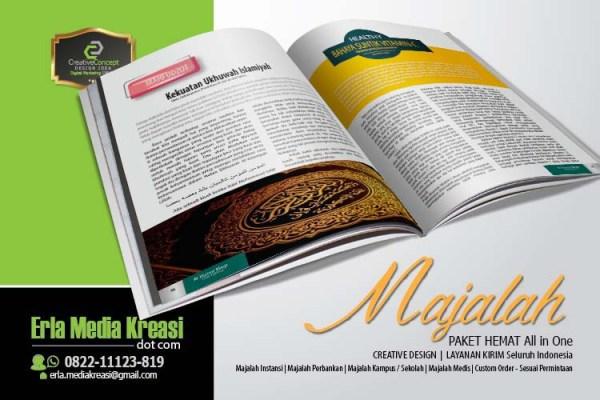 Percetakan Majalah Murah